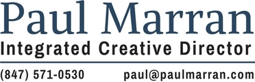 Paul Marran Logo